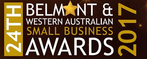 Business Award Banner 2017