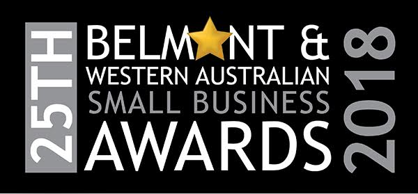 Business Award Banner 2018